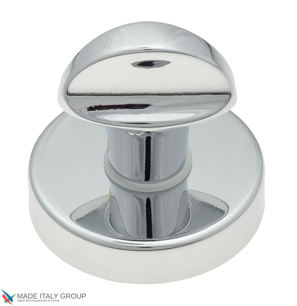 Bathroom Turn & Release Fratelli Cattini WC 7-CR Polished Chrome