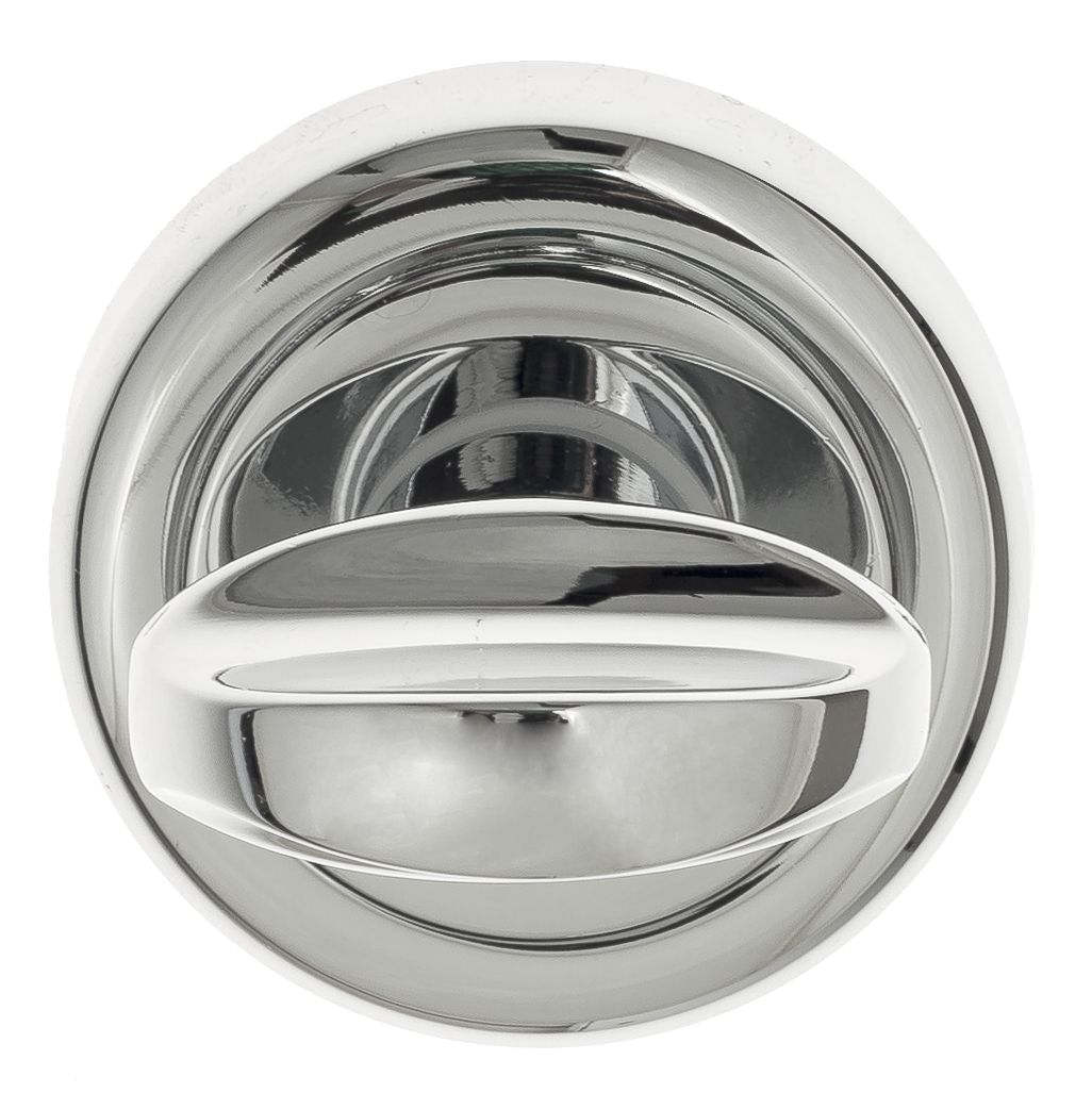 Bathroom Turn & Release Venezia WC-2 D1 Polished Chrome