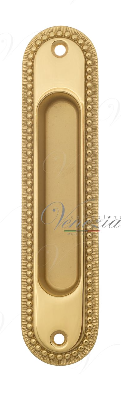 Handle For Sliding Door Venezia U133 Polished Brass (1pcs.)